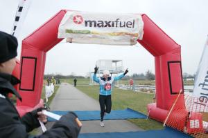 Super Sprint Duathlon