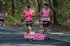5km Fun Run Pink